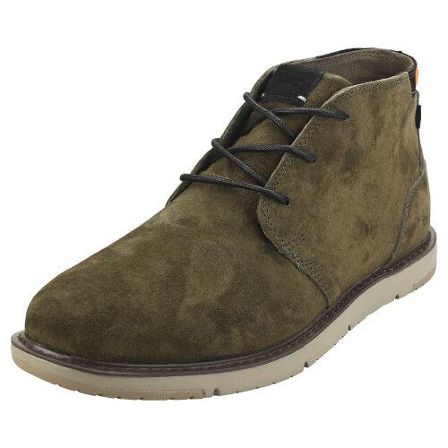 Toms Navi Mens Chukka Boots