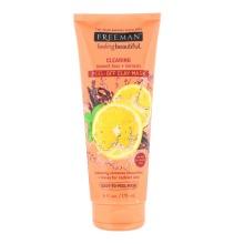 Freeman Beauty, Clearing Peel-Off Clay Mask, Sweet Tea & Lemon, 175ml