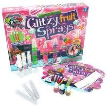 Grafix Make Your Own Glitzy Fruit Sprays
