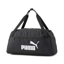 Puma Phase Sports Exercise Fitness Gym Travel Workout Holdall - Black