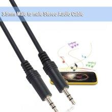 Aux Cable 3.5mm Audio Cable Auxiliary Aux Audio Cable Lead