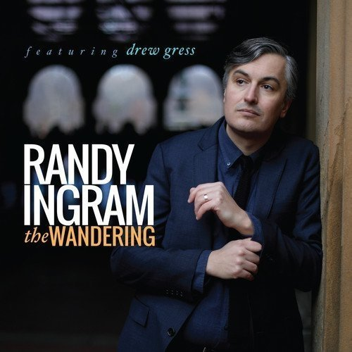 Randy Ingram - the Wandering [CD]