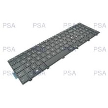 Keyboard  Black N3PXD