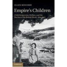 Empire's Children - Used