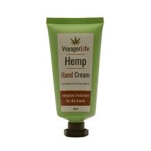 Hemp Hand Cream by Voyager Life