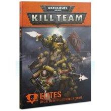 Games Workshop Kill Team : Elites Softback