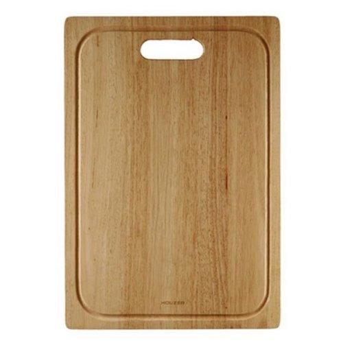 KitchenWorthy 5 Piece Cutting Board Set