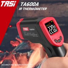 Infrared Digital Non-Contact Measuring Thermometer