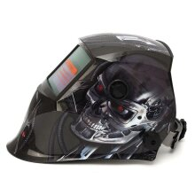 Solar Auto Darkening Welding/Grinding Helmet Mig Tig Arc Mask