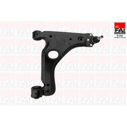 Front Right FAI Wishbone Suspension Control Arm SS447 for Vauxhall Vectra 2.5 Litre Petrol (03/97-12/97)