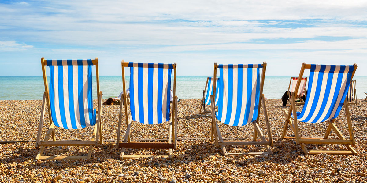 A Staycation Survival Guide For The Ultimate UK Getaway