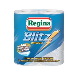 Household Paper Products