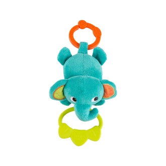 Baby Pushchair Toys & Baby Travel Toys