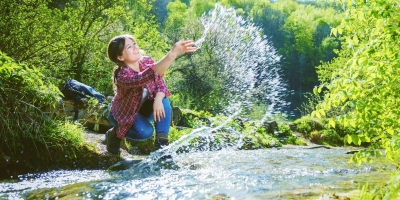 10 Fun Outdoor Activities To Try This Summer