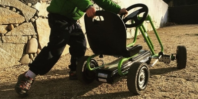 Choosing Best Pedal Go Kart For Kids And Adults