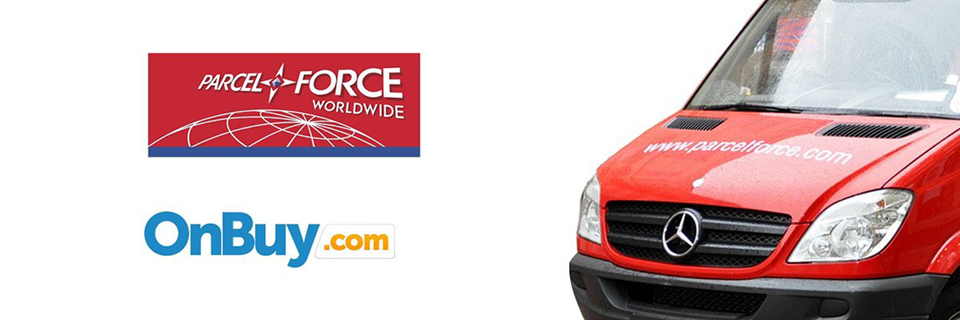 OnBuy Joins Forces With Parcelforce