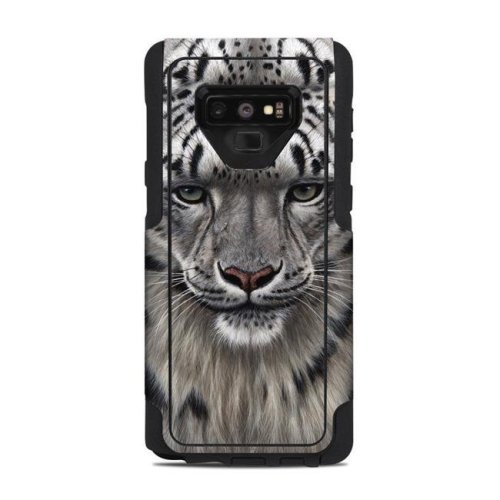 DecalGirl OCN9-COTWILD OtterBox Commuter Galaxy Note 9 Case Skin - Call of the Wild