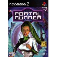 Portal Runner - Playstation 2 - Used