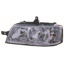 Fiat Ducato Van 2002-2006 Headlamp  Passenger Side L