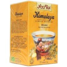 Yogi Tea - Himalaya - 17 Bags x 6