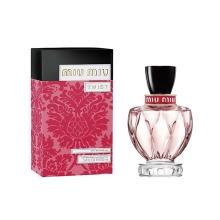 Miu Miu Twist Eau de Parfum Women's Perfume Spray (50ml)