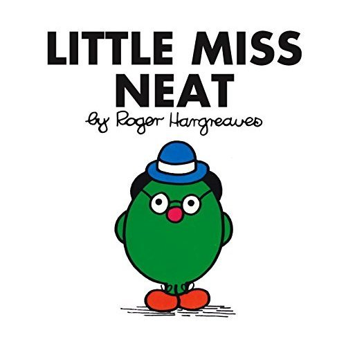 Little Miss Neat (Mr. Men and Little Miss)