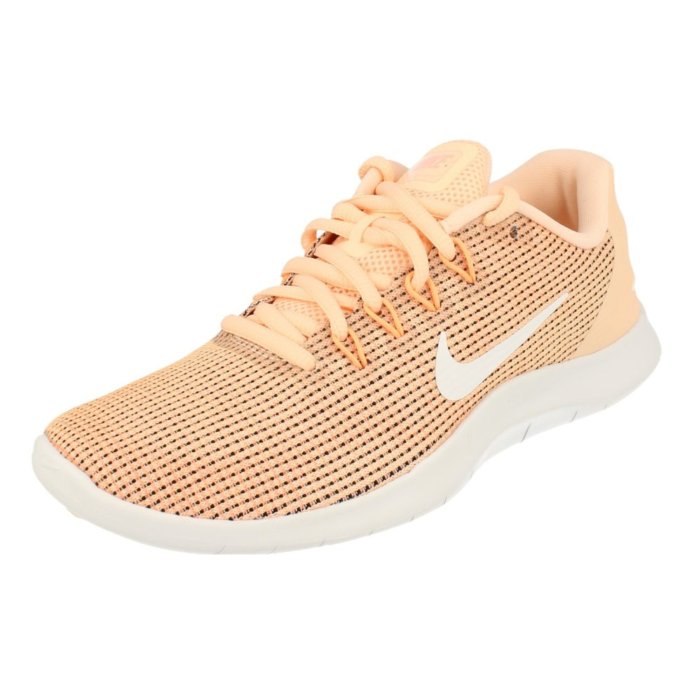 (6.5 (Adults')) Nike Womens Flex 2018 RN Running Trainers Aa7408 Sneakers Shoes