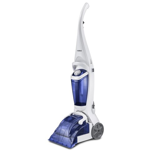 T146000 Carpet Washer, Blue And White