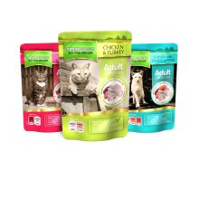 Natures Menu Cat Pouches