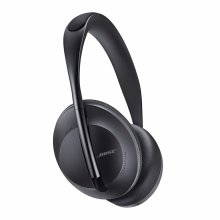 Bose Noise-Cancelling Headphones 700 - Black | Smart Headphones