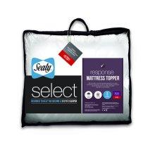 Sealy Select Response Mattress Topper - King