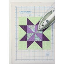 "June Tailor Cushioned Quilter's Square'n Blocker-14""X20"""