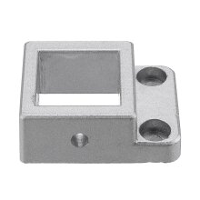 Fixing Base Unidirectional Corner Square Connector for 3030 Aluminum Extrusion Profile