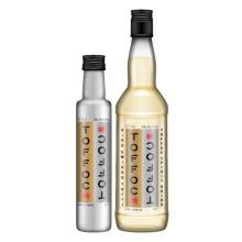 Toffoc Toffee Flavoured Vodka