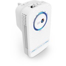 BT 11ac Dual-Band Wi-Fi Extender 1200 Kit (Booster) - White