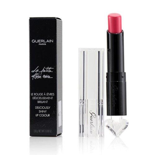 La Petite Robe Noire Deliciously Shiny Lip Colour - #063 Pink Button - 2.8g/0.09oz