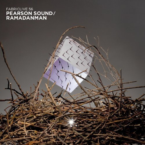 Pearson Sound / Ramadanman - Fabriclive 56: Pearson Sound / Ramadanman [CD]