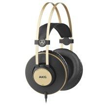 AKG K92 Closed-Back Headphones - Refurbished