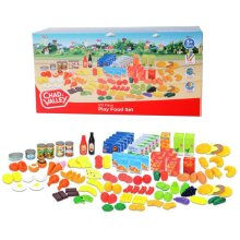 Chad Valley 120 piece play food set