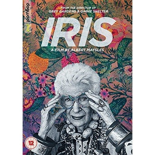 Iris DVD [2015]