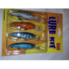 Anglers Works Lure Kit