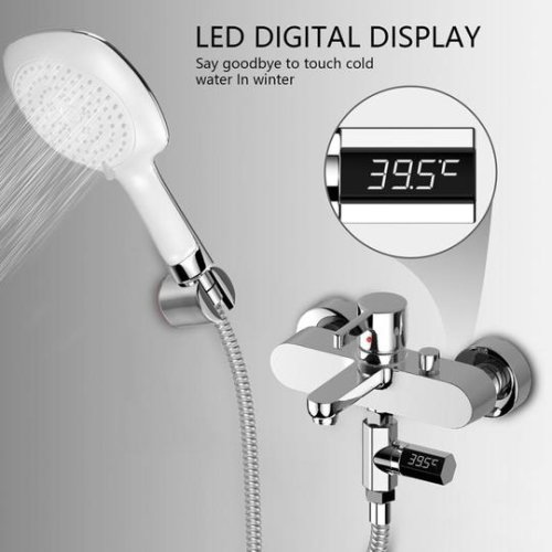 Thermometer Digital Shower Thermometer Water Temperature Thermometer