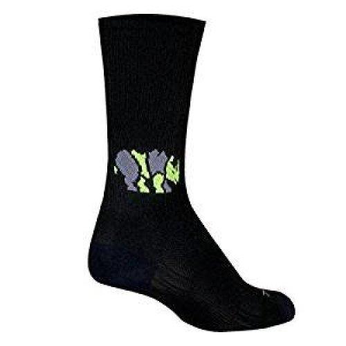 Socks - Sockguy - SGX - Rhino L/XL Cycling/Running