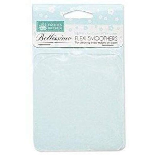 Squires Kitchen Cake Smoother - Large