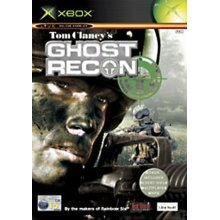 Tom Clancy's Ghost Recon (Xbox) - Used