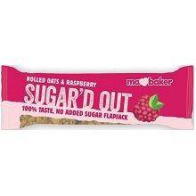 Ma Baker Sugar'd Out Bar - Raspberry 50g (Pack of 16)