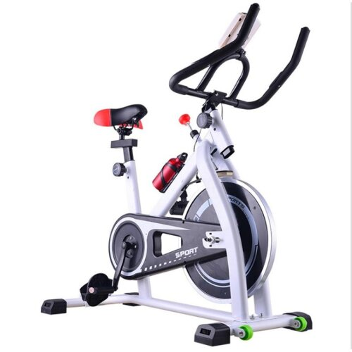 Home Silent Bicycle Indoor Fitness Exercise