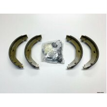 Parking Brake Shoes & Fitting KIT for Jeep Grand Cherokee 1999-2004 PBS/WJ/005A