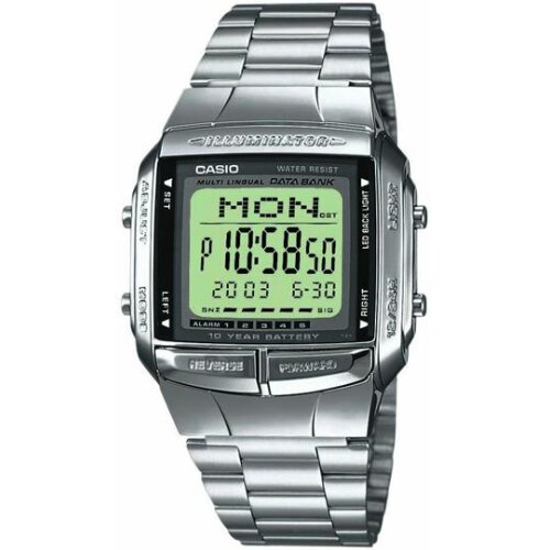 Casio Watch DATABANK DB-360N-1A
