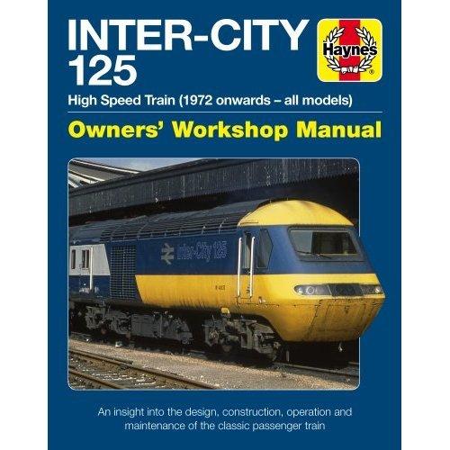 Inter-City 125 Manual